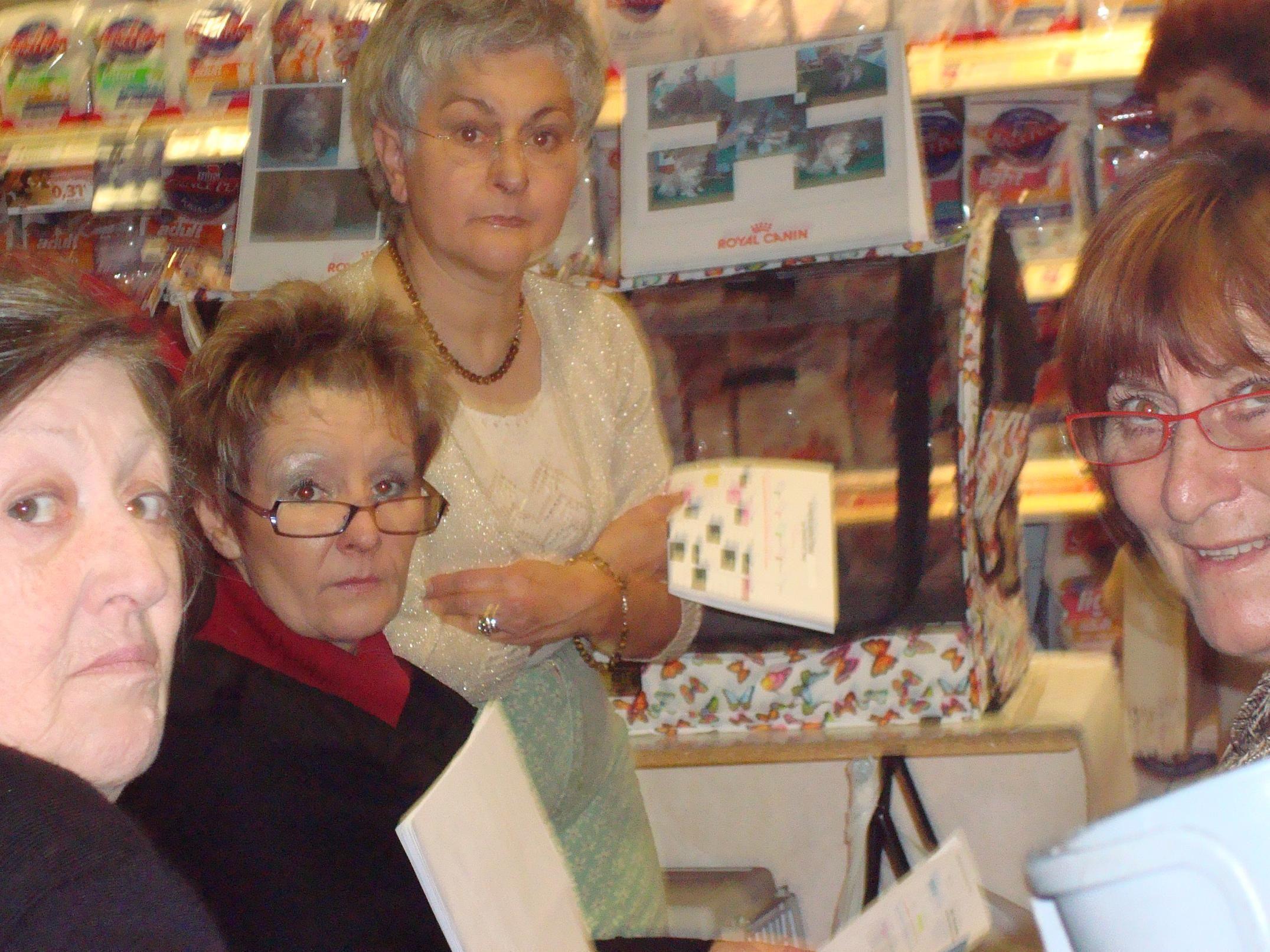 PAQUET JARDIN 2007
